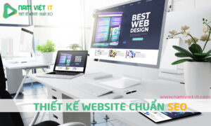Thiết kế website chuẩn SEO, thiết kế web, thiết kế website vũng tàu